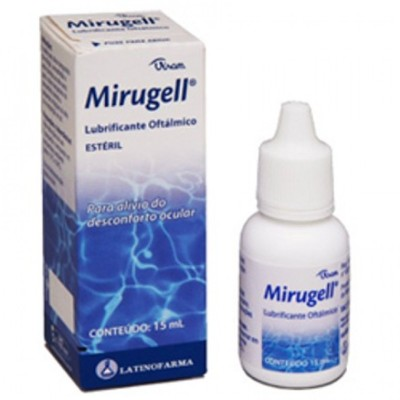 Mirugell Col 15ml
