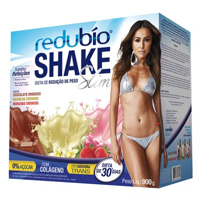 Kit Redubio (3 Shakes Red+shei