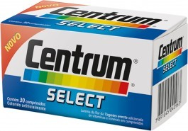 Centrum Select C/30 Comp
