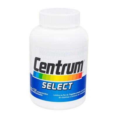 Centrum Select C/150 Comp