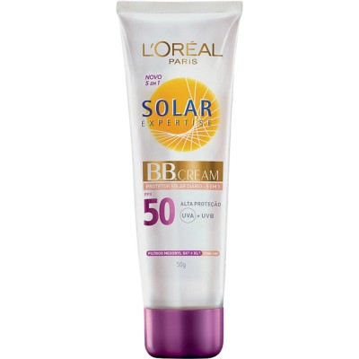 Bb Cream 50ml Fps50