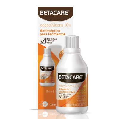 Betacare 100ml Spray