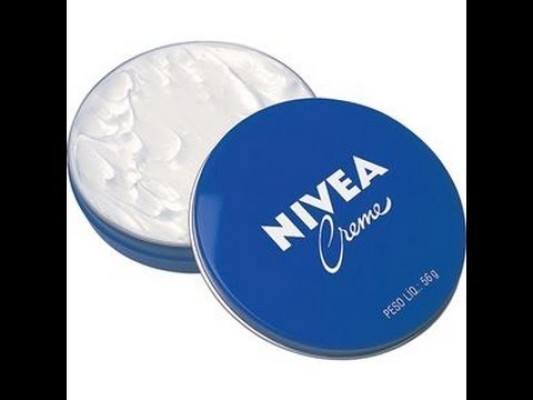 Cr Nivea Lata Media 56 Gr
