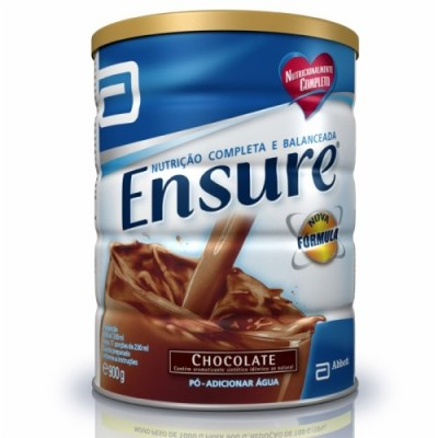 Ensure Chocolate 900gr