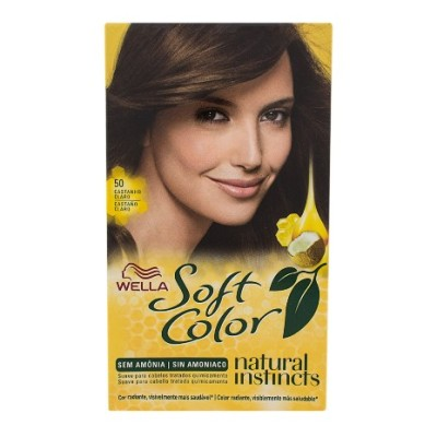 Tint Solf Color 5.0 Cast Claro